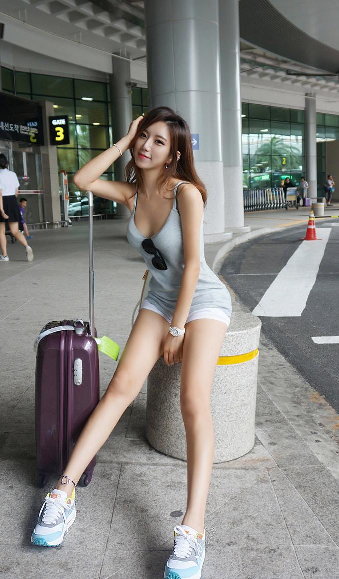 韩国美女体育老师 是什么意思